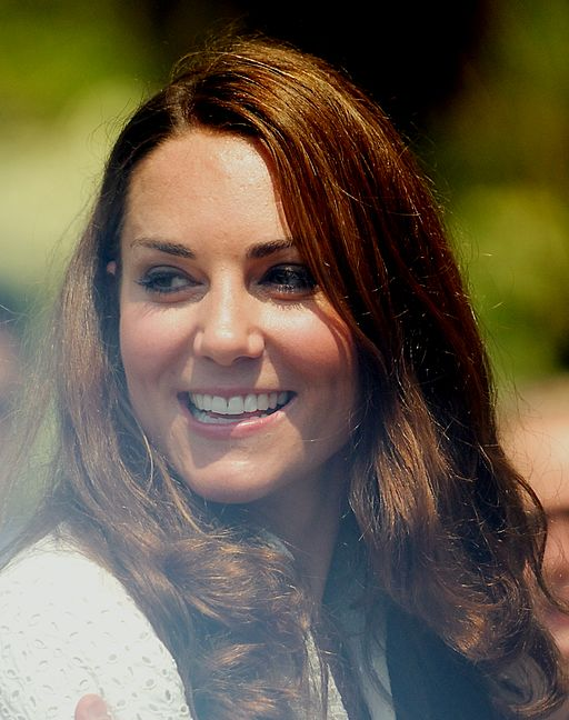 Duchess of Cambridge - 2012