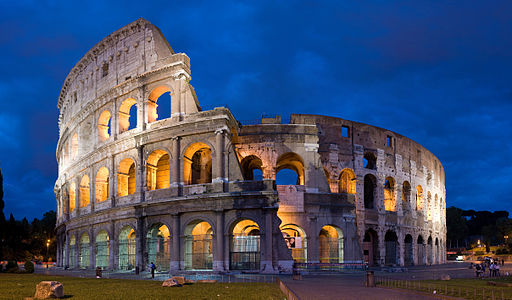 Colosseum_in_Rome,_Italy_