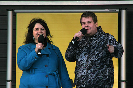 Ruth_Jones_&_James_Corden