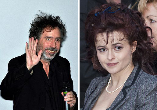 Tim-Burton-and-Helena-Bonham-Carter