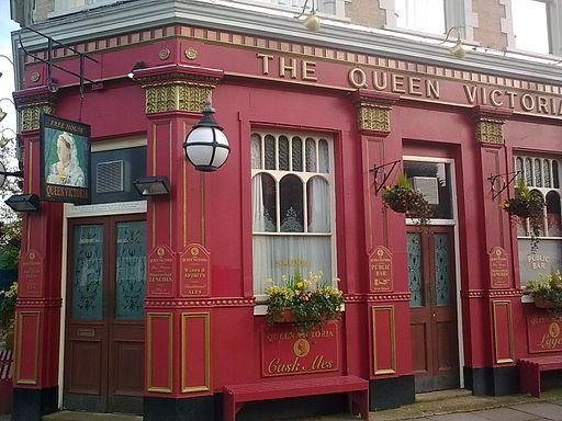 The-Queen-Victoria-pub