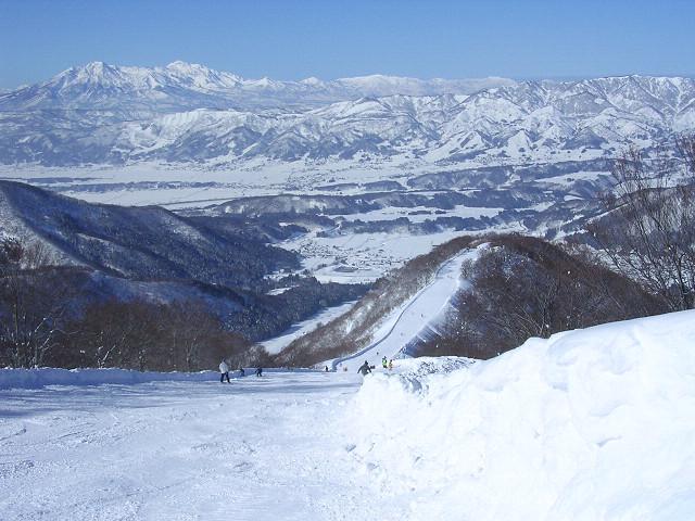 Nozawa-Ski-resort