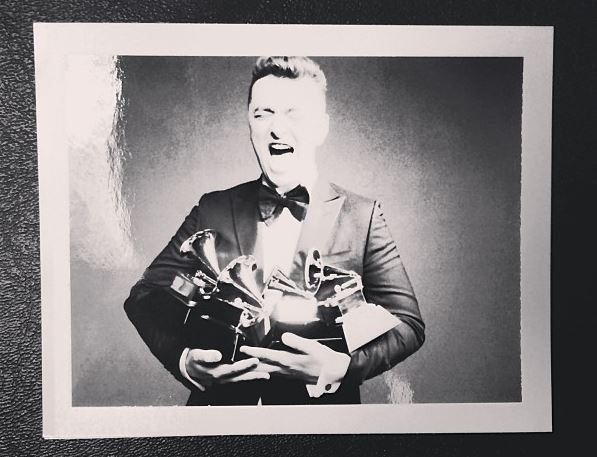 Sam-Smith-instagram-Grammy