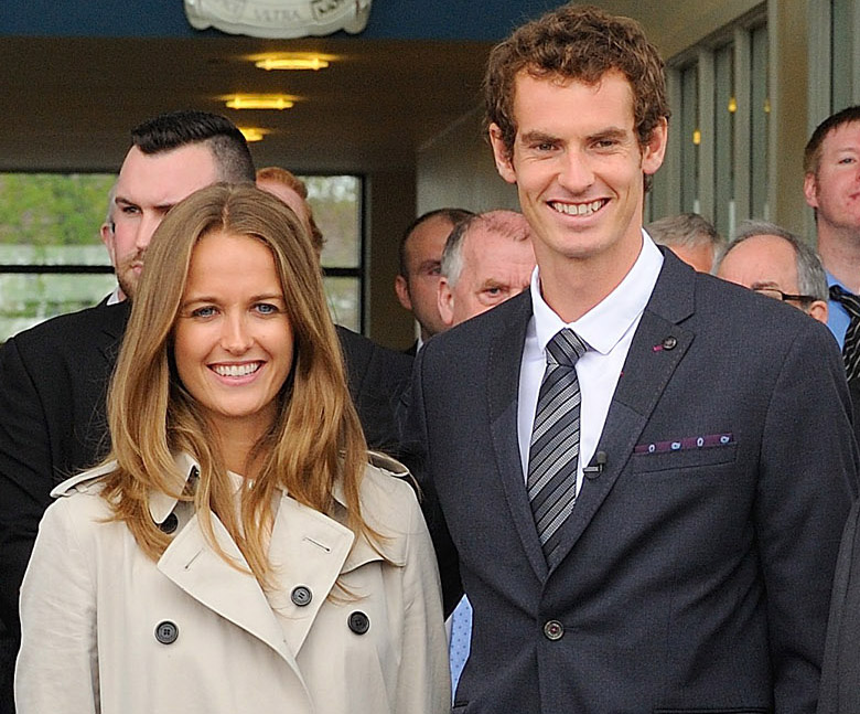 Andy-Murray-Kim-Sears-copyright-Stirling-Council