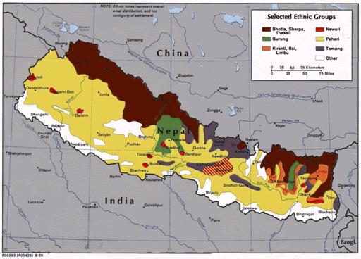 Nepal_ethnic_groups
