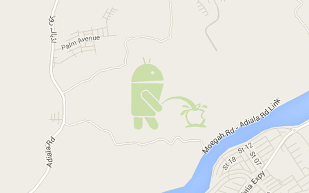 Android-peeing-on-Apple