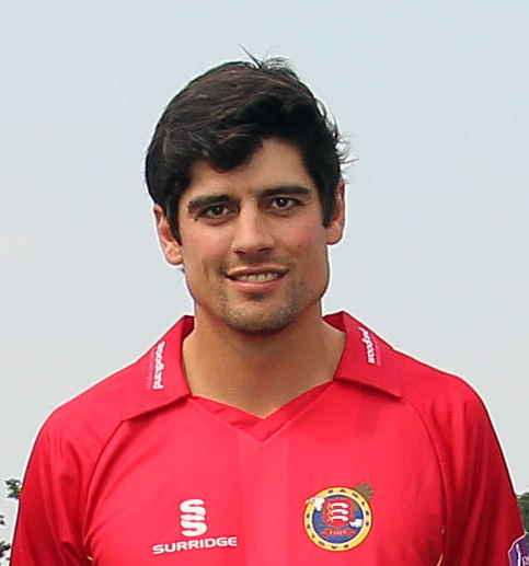 Alastair-Cook