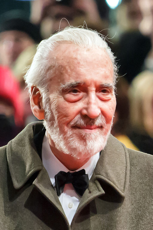 Sir-Christopher-Lee-in-2013