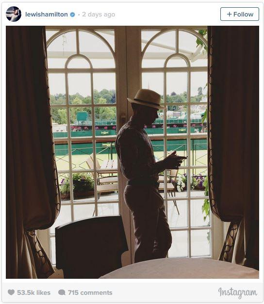 Lewis-Hamilton-Instagram-Wimbledon