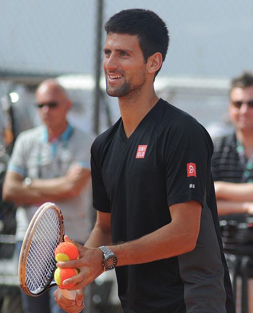 Novak-Đoković