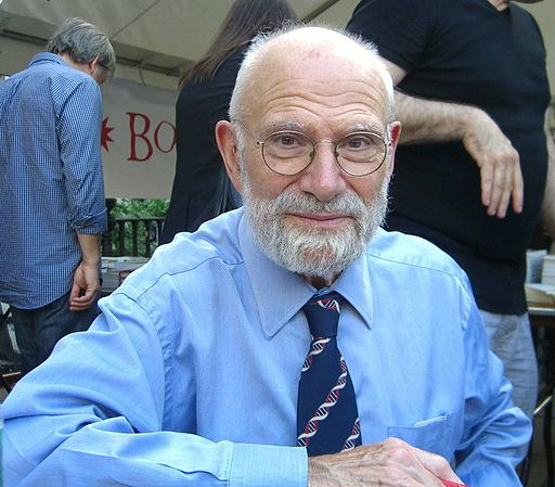 Oliver Sachs in 2009