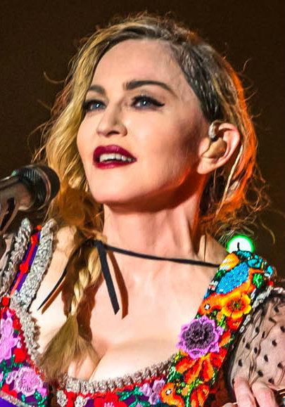 Madonna - 2015
