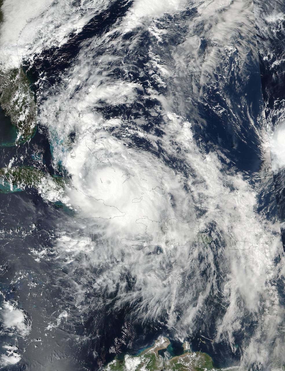 hurricane-matthew-nasa-image